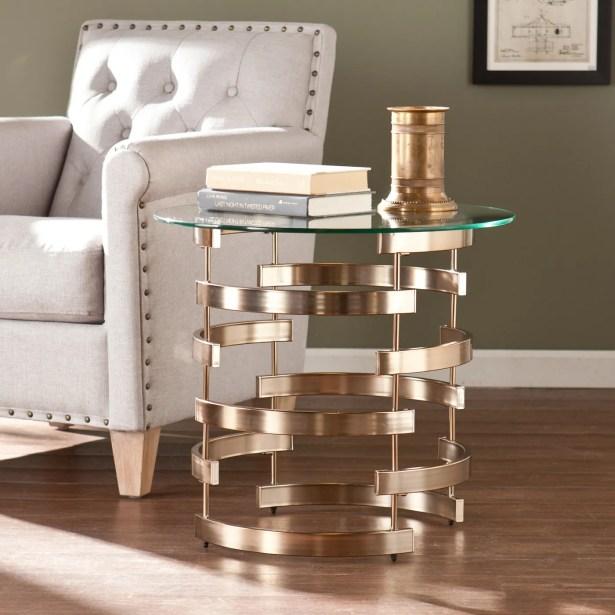 Coady End Table