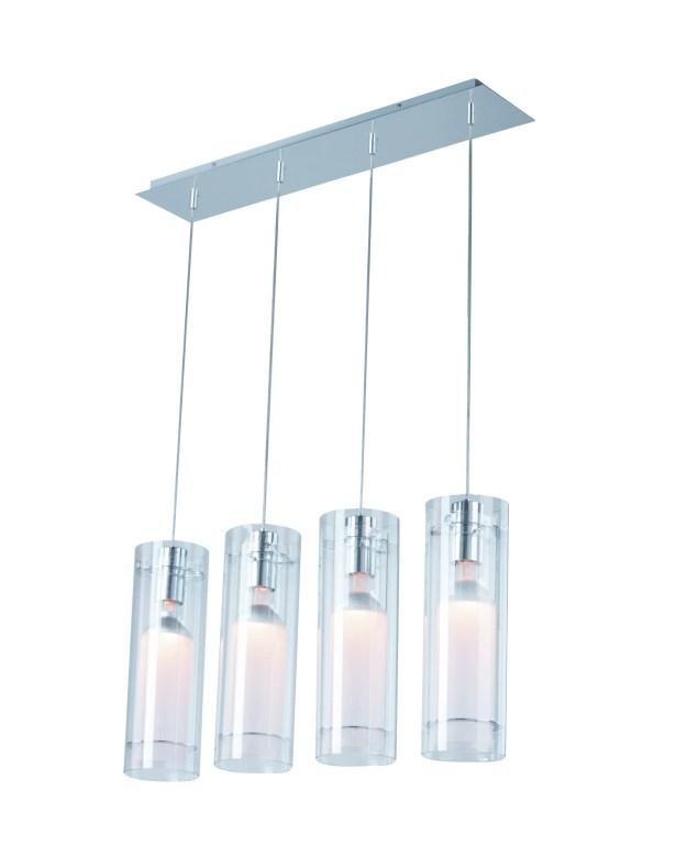 Nyx 4-Light Pendant
