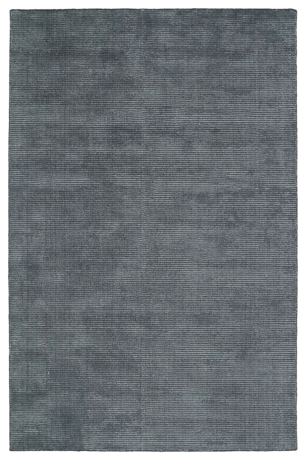 Claverham Carbon Area Rug Rug Size: Rectangle 9' x 12'