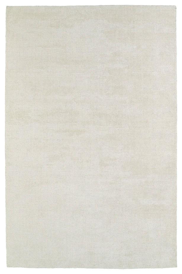 Claverham Hand Woven Wool Cream Area Rug Rug Size: Rectangle 9' x 12'