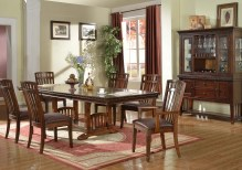 Dining Table Sets Zion 7 Piece Extension Dining Set