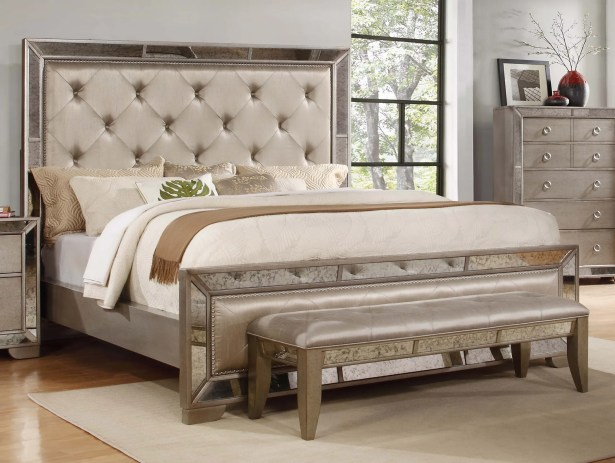 Dowson Upholstered Platform Bed Size: Queen