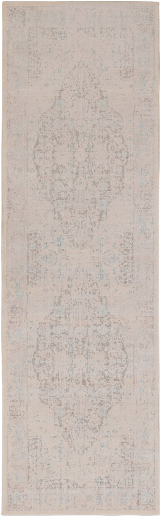 Orman Beige/Taupe Area Rug Rug Size: Rectangle 5'3