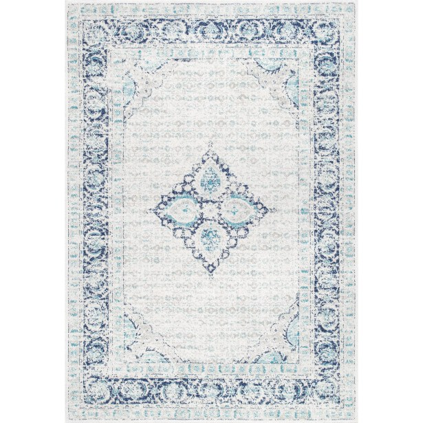 Giverny Area Rug Rug Size: Rectangle 6'7