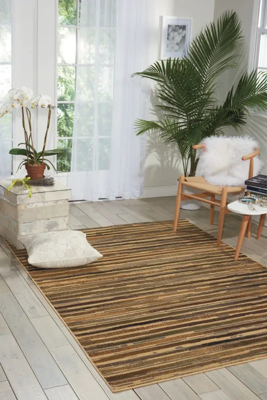 Fitch Beige Rug Rug Size: Rectangle 5'3