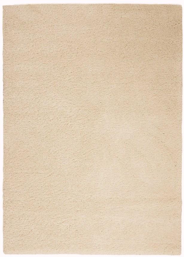 Parrish Cream Area Rug Rug Size: Rectangle 9'10