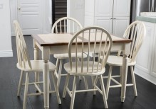 Dining Table Sets Russell 5 Piece Dining Set