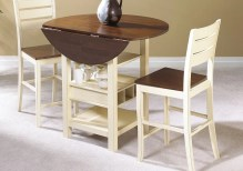 Dining Table Sets Ephraim 3 Piece Counter Height Dining Set