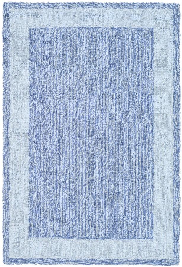 Liadan Blue Area Rug Rug Size: Runner 2'6