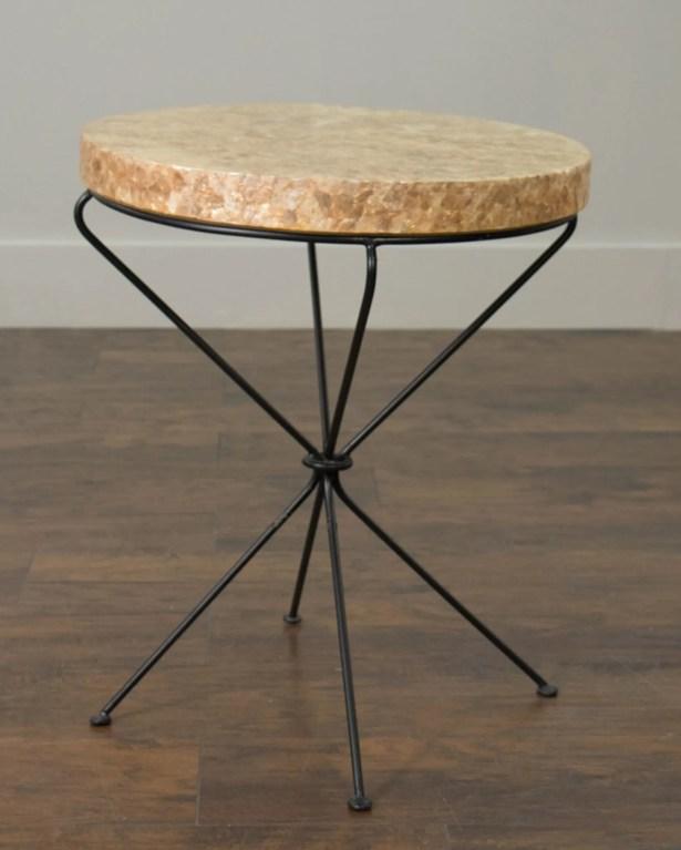 Dalvey End Table