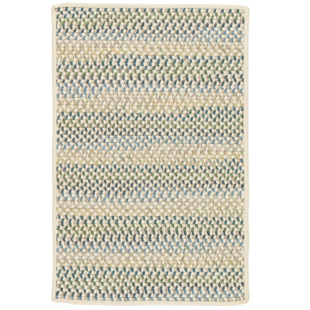 Arvie Hand-Woven Natural Area Rug Rug Size: Rectangle 5' x 8'