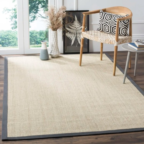 Liviana Beige Area Rug Rug Size: Rectangle 10' x 14'