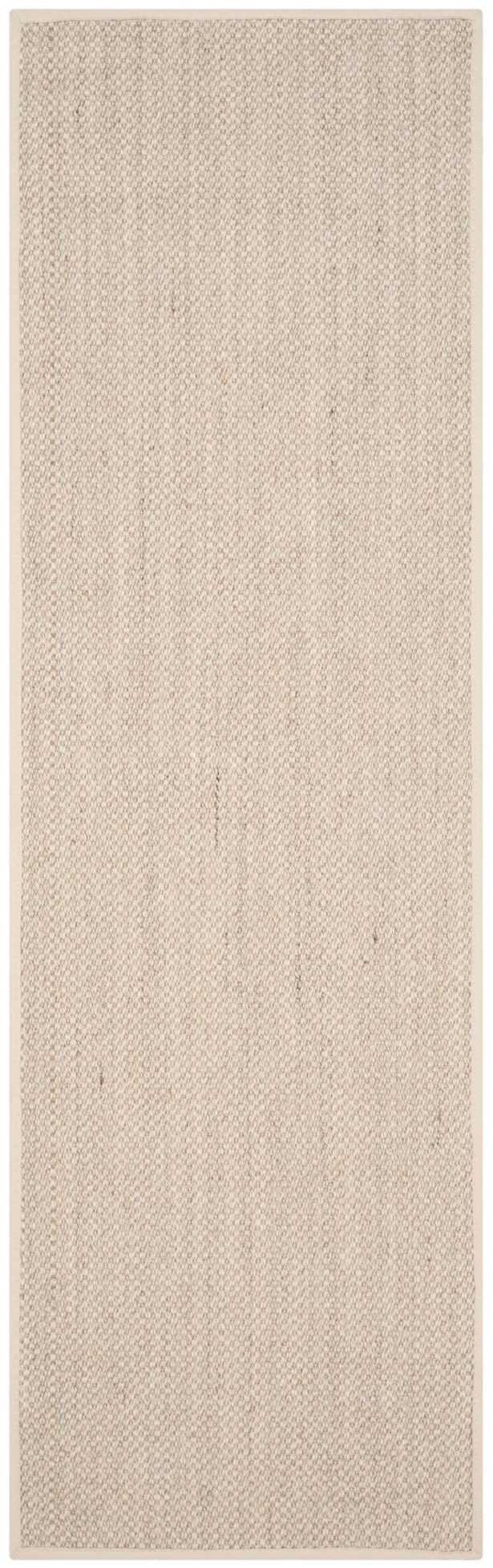 Tallowick Marble/Beige Area Rug Rug Size: Runner 2'6