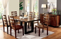 Dining Table Sets Timberlane 7 Piece Dining Set