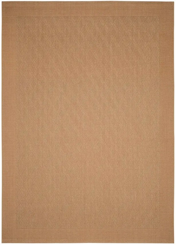 Beck Maize Area Rug Rug Size: Rectangle 8' x 11'