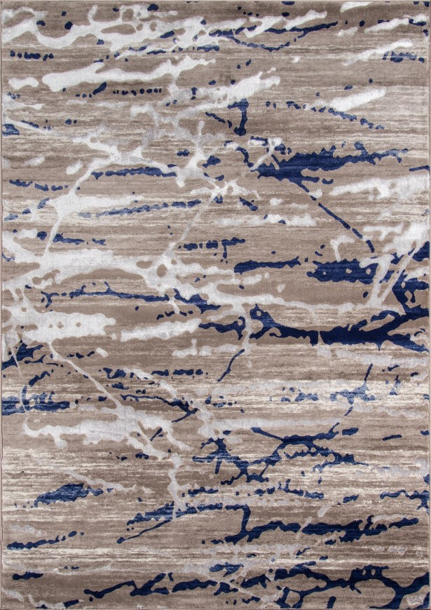 Pierce Sand Area Rug Rug Size: Rectangle 8'6