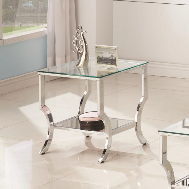 Anndale End Table