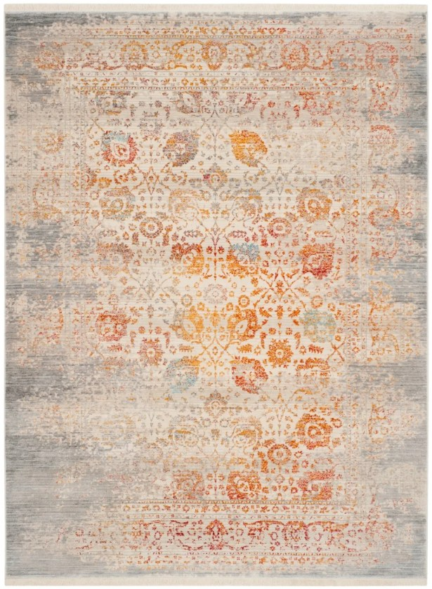 Marigold Area Rug Rug Size: Rectangle 4' x 6'