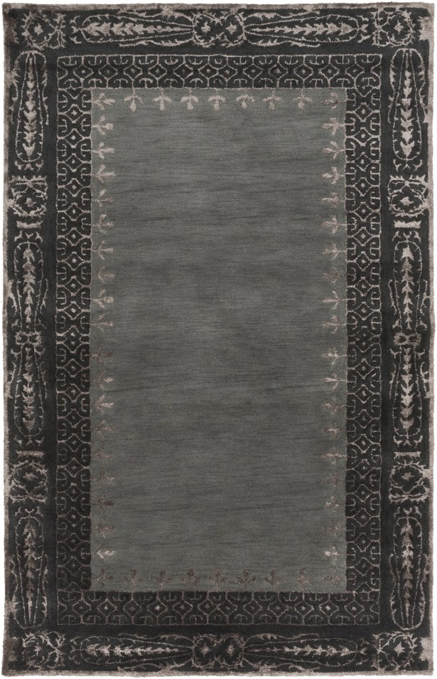 Alessandro Area Rug Rug Size: Rectangle 8' x 11'