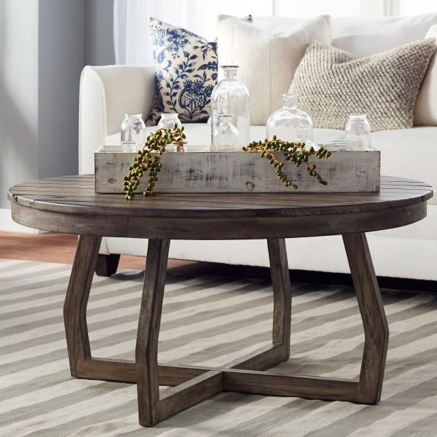 Hibbert Coffee Table