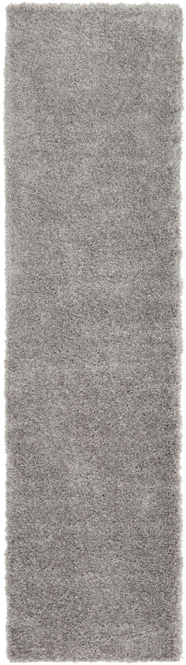 Evelyn Gray Area Rug Rug Size: Runner 2'7