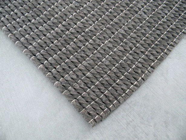 Tides Gray Area Rug Rug Size: Rectangle 4' x 6'
