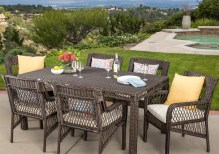 Dining Table Sets Cragmere 7 Piece Dining Set