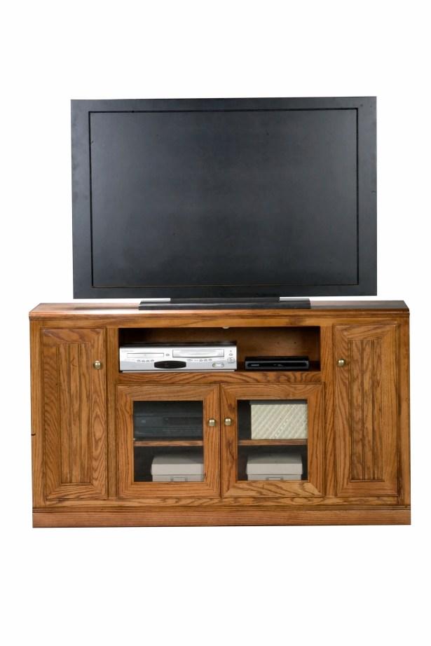 Didier TV Stand Color: Soft White Oak
