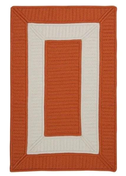 Kenton Red Indoor/Outdoor Area Rug Rug Size: Rectangle 3' x 5'