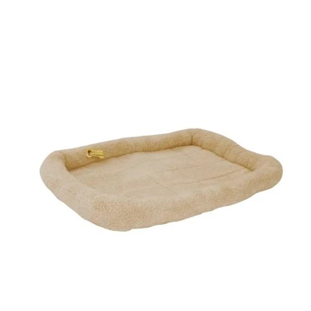 Melba Plush Comfy Mat/Pad Size: Medium / Large