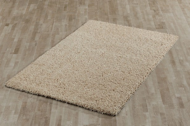 Victoire Sand Area Rug Rug Size: 8' x 10'