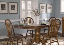 Dining Table Sets Acadian 5 Piece Dining Set