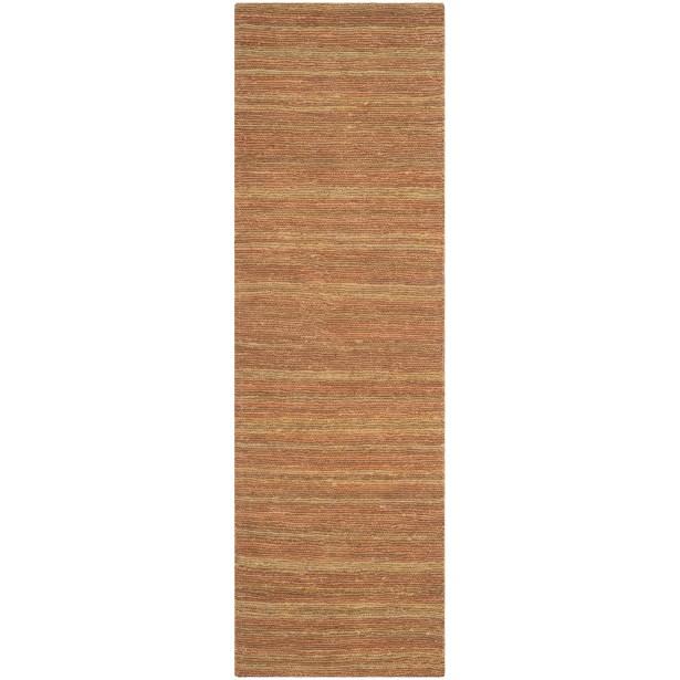 Elaine Gold Area Rug Rug Size: Rectangle 4' x 6'