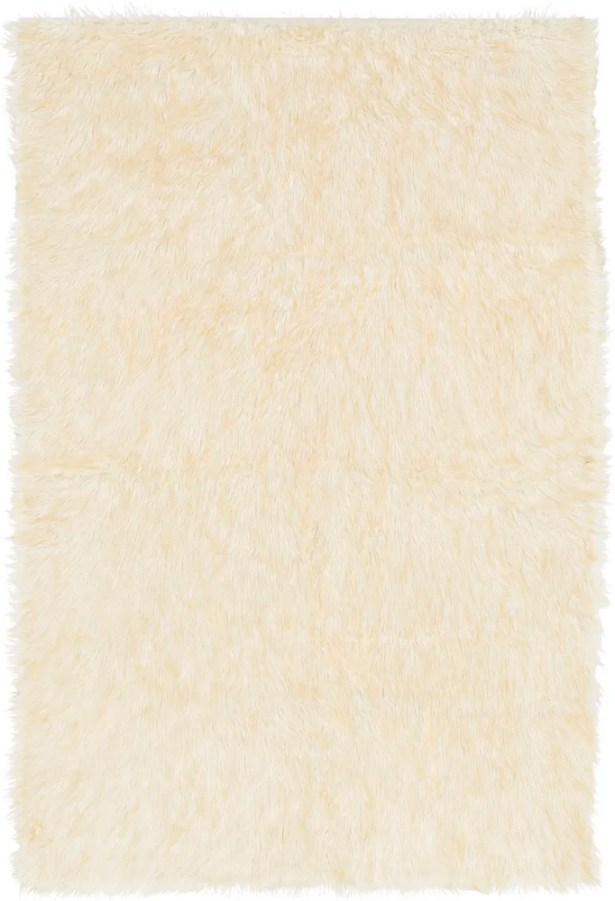 Barrymore Cream Area Rug Rug Size: Rectangle 8' x 10'