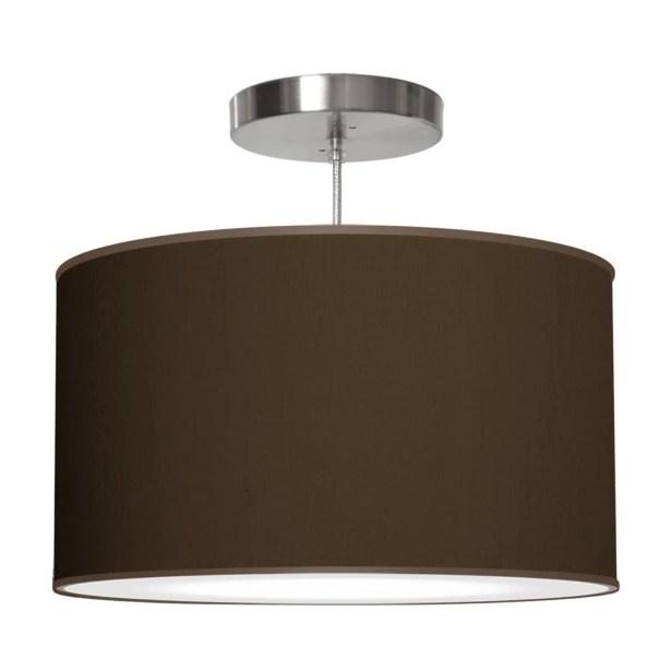 Thao 1-Light Pendant Size: 11