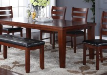 Dining Table Sets Anay 6 Piece Dining Set