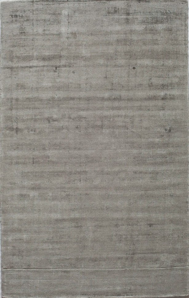 Hand-Tufted Gray Area Rug Rug Size: Rectangle 5' x 8'