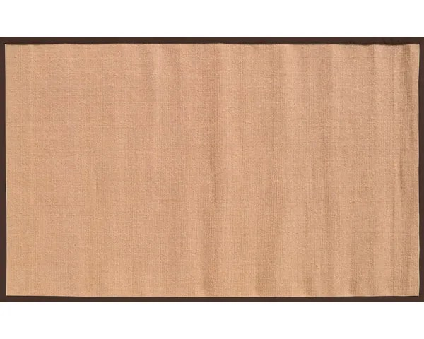 Sangerfield Hand-Woven Tan/Brown Area Rug Rug Size: Rectangle 8' x 10'