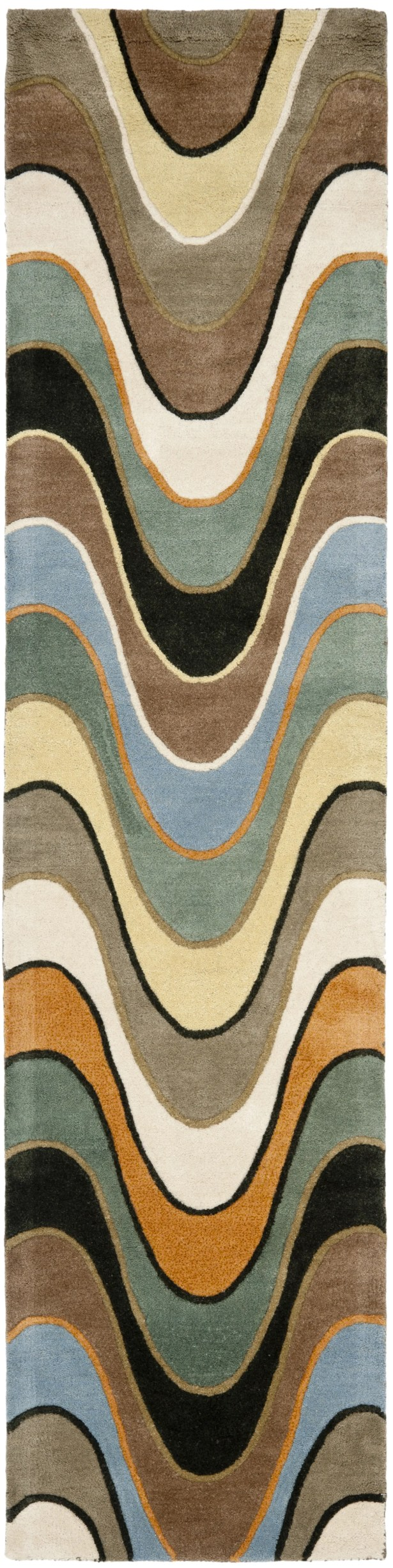 Somerdale Area Rug Rug Size: Runner 2'3