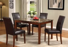 Dining Table Sets Knight 5 Piece Dining Set