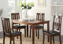 Dining Table Sets Andy 5 Piece Dining Set