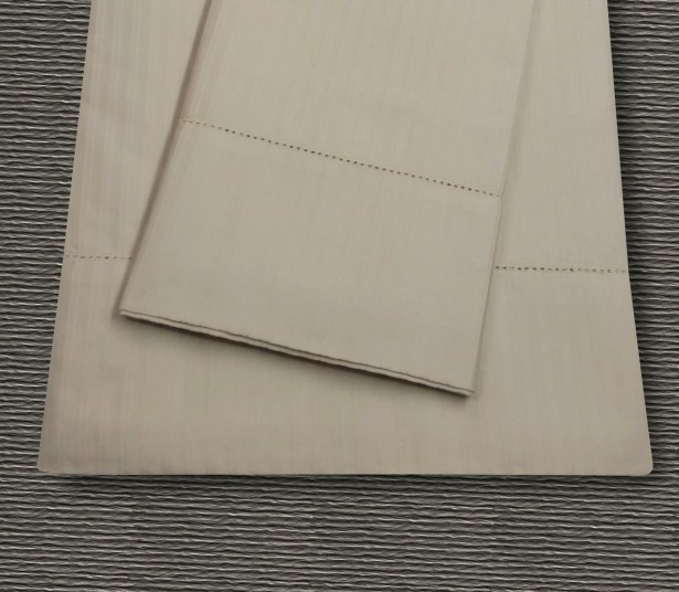 Dolby 550 Thread Count Sheet Set Color: Taupe, Size: King