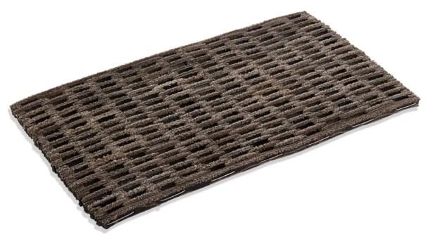 Zauber Tire Link Doormat Mat Size: Rectangle 3' x 5'