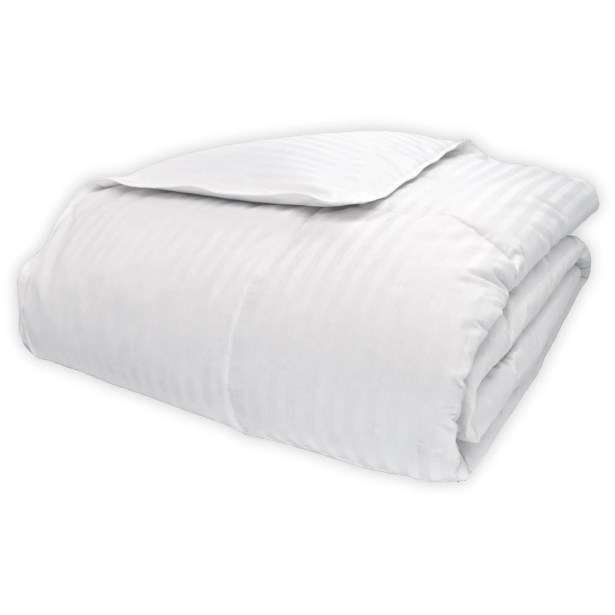 Five Star All Season Down Comforter Size: Full/Queen