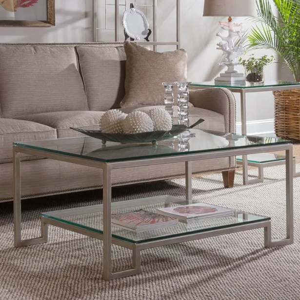 Metal Designs Coffee Table Table Base Color: Antique Copper