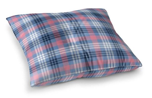 Roshon Indoor/Outdoor Floor Pillow Size: 26