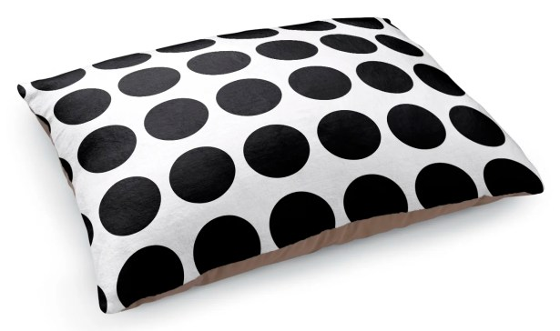 Fat Dot Pet Pillow