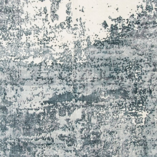 Issouf Hand Tufted Gray Area Rug Rug Size: Rectangle 9' x 12'