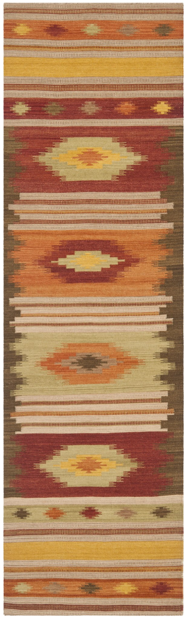 Vacaville Area Rug Rug Size: Runner 2'3