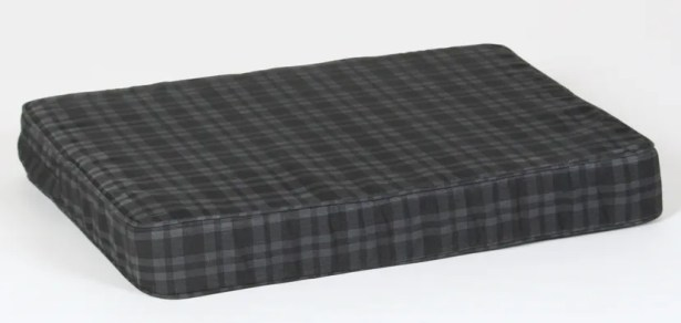 Orthopedic Foam Dog Bed Size: Small (24